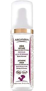 Argandia Crème Anti-âge Toutes Peaux 50 ml