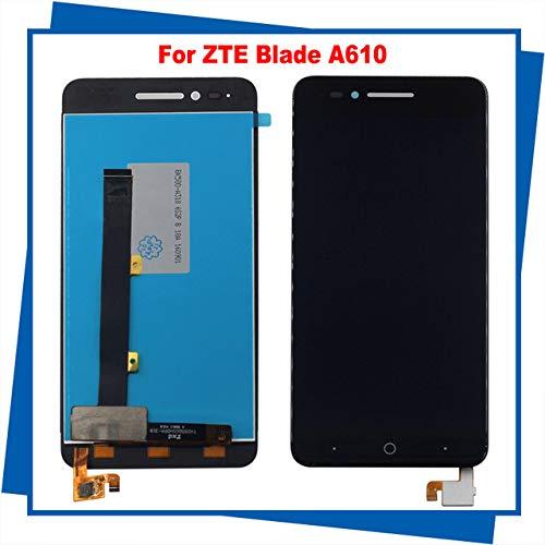 GSMCLUE Pantalla Completa De ZTE Blade A610 LCD +