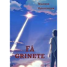Få grinete (Norwegian Edition)