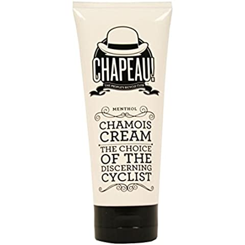 Chapeau - Crema per ciclisti, alla