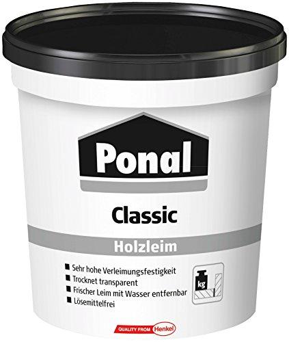 Ponal Classic Holzleim, PN12N