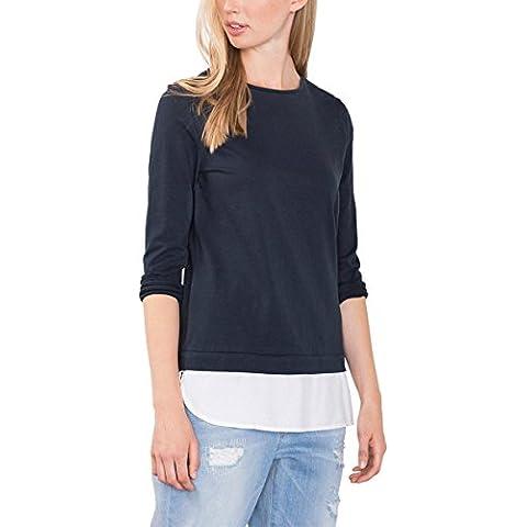 edc by Esprit 086cc1k082, Camisa Manga Larga para Mujer