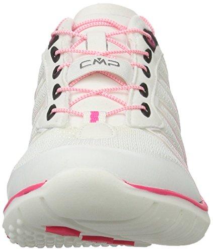 Cmp Ladies Atlas Indoor Scarpe Bianco (bianco)