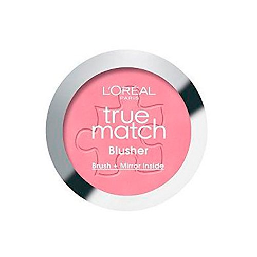 LOREAL BLUSH ACCORD PARFAIT 115