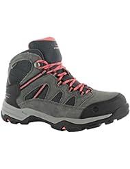 Hi-Tec Bandera II Mid WP Women's Walking Shoes - AW17