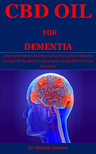 CBD Oil For Dementia