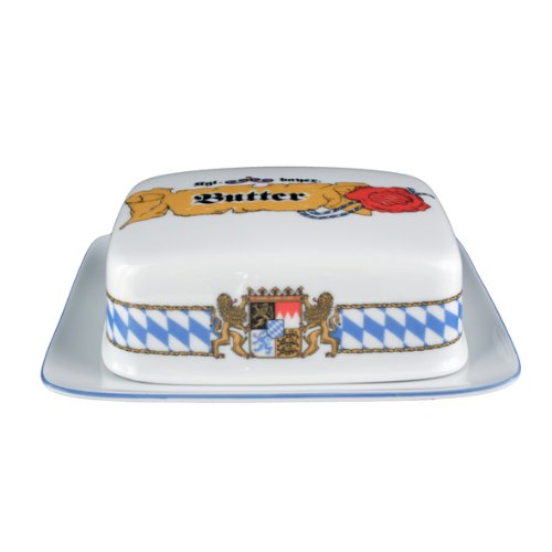 Seltmann Weiden 001.458154 Butterdose 1/2 Pfd Compact - Compact Butterdose