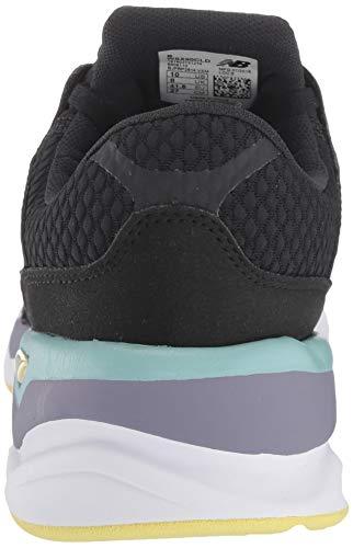 New Balance Damen X-90 Sneaker, grau, One Size - 2