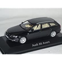 Suchergebnis Auf Amazon De Fur Audi A6 Avant Modellauto
