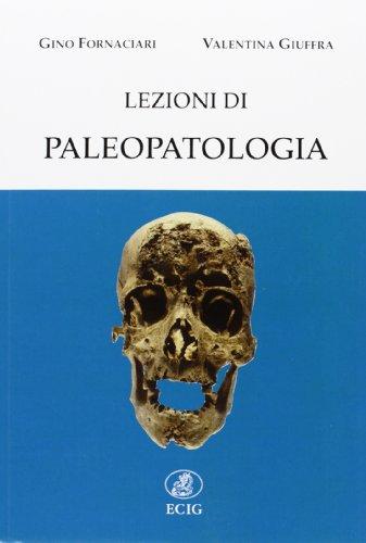 Lezioni di paleopatologia