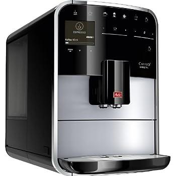 melitta caffeo barista t coffee makers freestanding fully auto espresso machine coffee. Black Bedroom Furniture Sets. Home Design Ideas