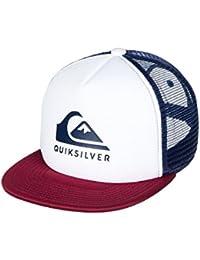 Quiksilver Foamslay - Trucker Cap für Männer AQYHA04033
