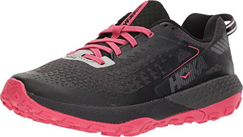 HOKA ONE ONE Speed Instinct 2 Nera E Rosa Scarpe da Trail