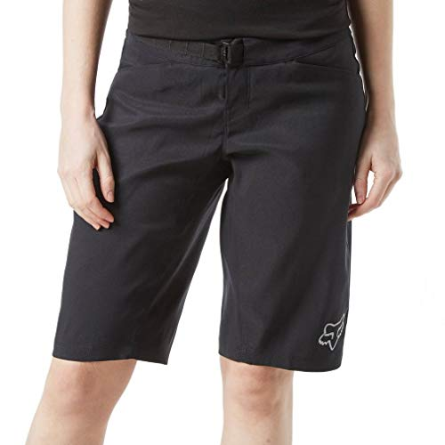 Fox Shorts Lady Ranger Black S (Radsport Fox Hose)