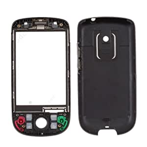 Replacement Full Body Housing Panel for HTC Hero Black