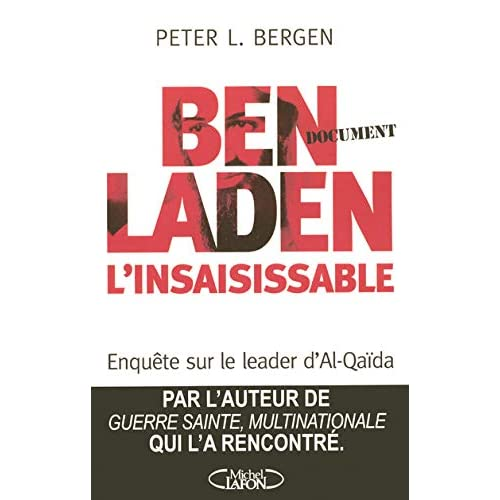 BEN LADEN L INSAISISSABLE