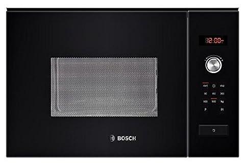 Bosch - Four Micro-ondes encastrable BOSCH HMT84M664