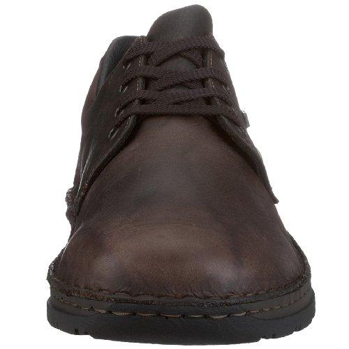 Rieker Anton 05310, Chaussures à lacets homme Marron