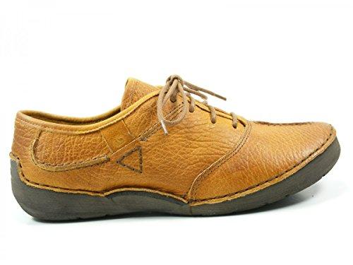 Josef Seibel  Fallon, Sneakers Basses femme - Gelb