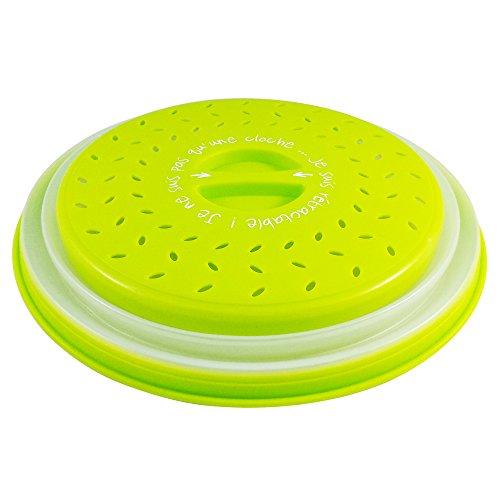 Colonel cook Campana cocina microondas sin BPA ✮✮GARANTÍA