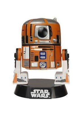 Funko Pop R2-L3 (Star Wars 78) Funko Pop Star Wars