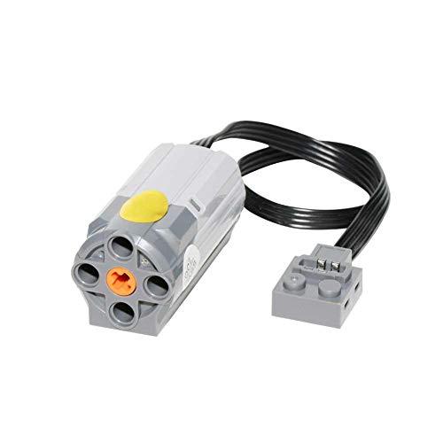Kunststoff Power Functions Servo Motor Power Functions Tuning-set Servomotoren Blöcke Einfügen Function-Zubehör Für Dem LEGO 8883 -