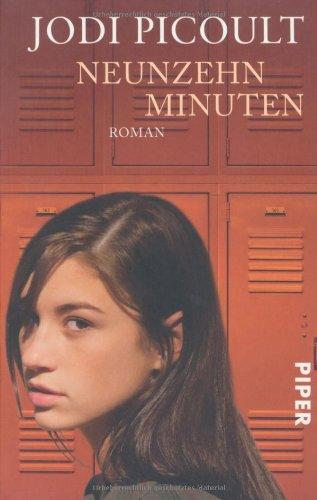 Piper Taschenbuch Neunzehn Minuten: Roman