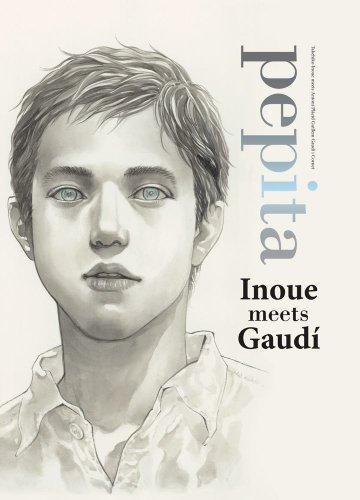 Pepita: Inoue Meets Gaudi (Pepita: Takehiko Inoue Meets Gaudi) por Takehiko Inoue