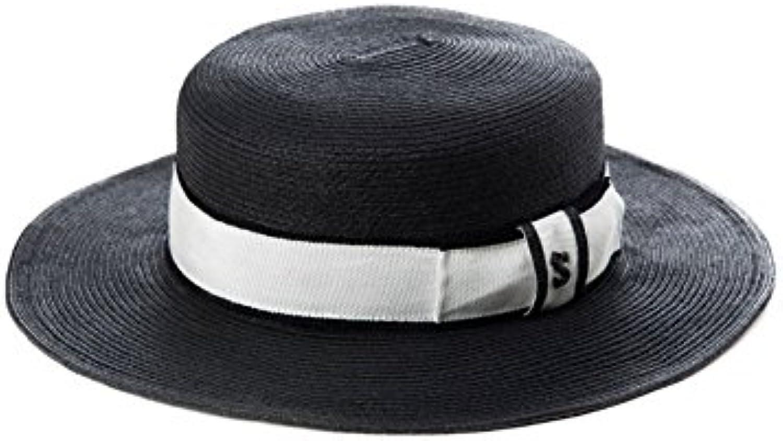 H.ZHOU Cappelli da da Cappelli Sole Cappello da Paglia Cappello Estivo da  Donna Cappello 82810f44355f