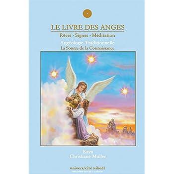 Livre des Anges Tome 3