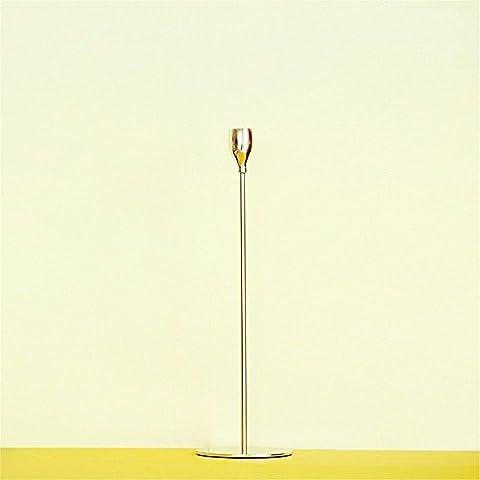 Kerzenständer Ein Paar - Und Design - Eisen Einfaches Modell Zimmer Wiederherstellung Der Antike Tabelle Weiche Zier Romantische Kerzenleuchter33