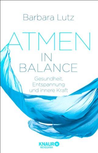 Atmen in Balance: Gesundheit, Entspannung und innere Kraft