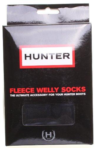 Hunter , Chaussures de chasse pour homme Black FV1
