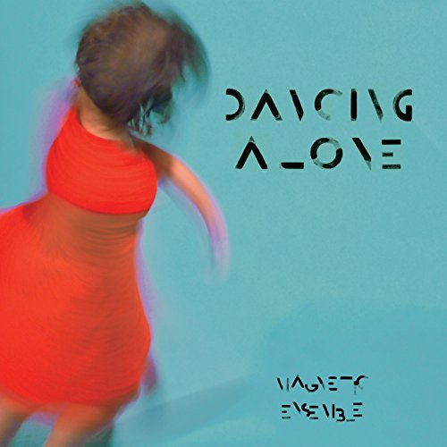 Dancing Alone - EP