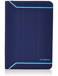 "Samsonite Thermo Tech 10.1"" Folio Azul - fundas para tablets (25,6 cm (10.1""), Folio, Azul, Sintético, Universal, Resistente a rayones, Resistente a golpes)"