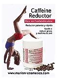Gel Anticelulítico Reductor Caffeine xxl - 500ml . Reafirmante con Alto Contenido en Cafeína, Alga Laminaria (Fosfatidilcolina), Vitamina A y E. Todo Tipo de Piel