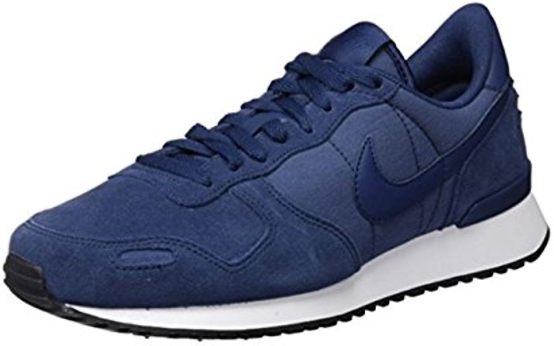 Nike Air Vrtx LTR, Zapatillas de Trail Running para Hombre, Azul (Navy/Navy/White/Black 401), 47 EU