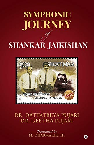 Symphonic Journey of Shankar Jaikishan