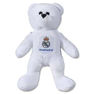 Petit ourson peluche Real Madrid 10cm