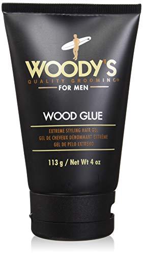 Woody's Wood Glue Gel Stylant Extreme 113 g