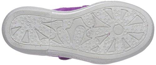 Richter Kinderschuhe Dandi 3035-521, Baskets Basses fille Violet - Violett (chrysant/fuchsia  3411)