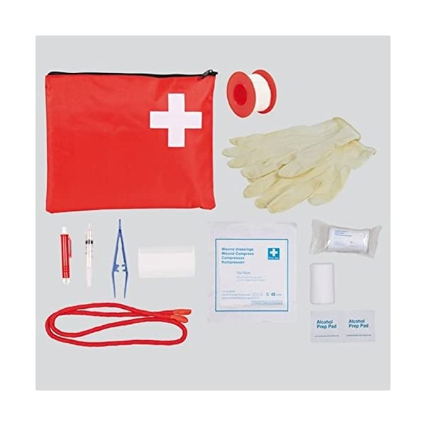 Trixie First Aid Kit for Cats and Dogs 2