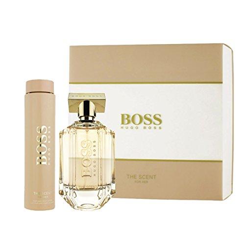 Hugo Boss Hugo boss boss the scent for her edp 100 ml bl 200 ml woman