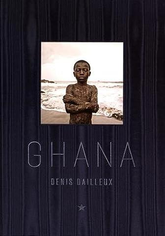 Ghana : We shall meet again