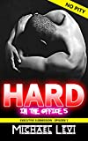 Hard in the Office 5: Taming the Incel Spy (Straight to Gay Age Gap) (Executive Submission) (English Edition)