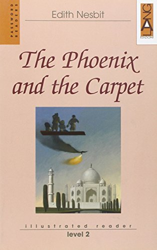 The phoenix and the carpet. Level 2. Con CD Audio