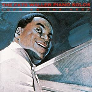 Fats Waller -  Complete Victor Piano Solos [disc 1]