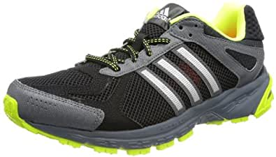 adidas Performance Men's Duramo 5 TR Running Shoes, Black