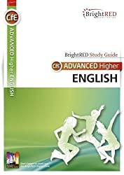 CfE Advanced Higher English Study Guide