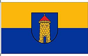 Hissflagge Dohna - 150 x 250cm - Flagge und Fahne